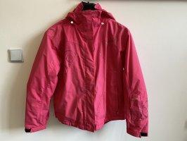 Ziener Sportjack roze