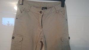 Skinny Cargo Jeans Gr. 38
