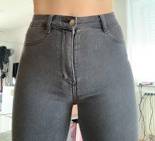 Pull & Bear Jeans skinny multicolore