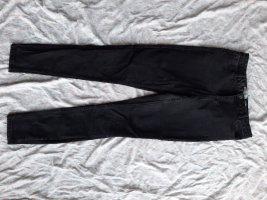 Skinny Jeans schwarz New Look Tall 40x36 long stretch Hose