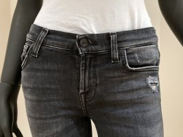 7 For All Mankind Stretch Jeans multicolored