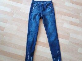 Skinny - Jeanshose