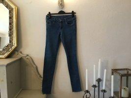 Skinny Low Waist Jeans 28/32, wie neu, kostenloser Versand