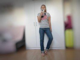 Slim fit Bilbao Jeans w28l32 Sisley