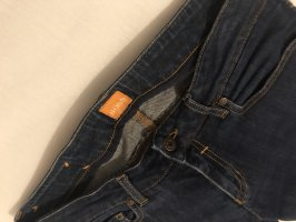 Slim Fit Jeans - Boss Orange