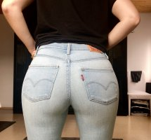 Slimming Skinny Jeans Levi's