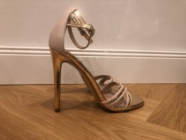 Sling Pumps High Heel