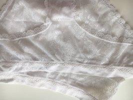 Victoria's Secret Pantalone pigiama bianco