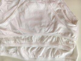 mey Pantalone pigiama bianco