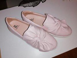 Isabel Licardi Pantoffels rosé
