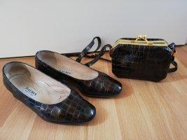 Pantoffels veelkleurig