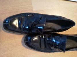 AGL Pantoffels zwart