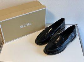 Michael Kors Pantoffels zwart