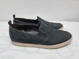 Paul Green Slippers black