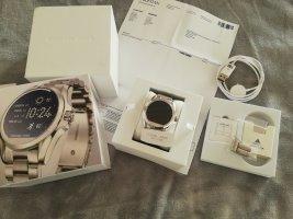 Michael Kors Digitaal horloge zilver