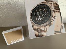 Smart Wotsch Michael kors Armbanduhr neu Original 2 Jahre Garantie