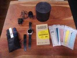 Smartwatch Samsung Gear 3 classic + Zubehör