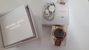 Smartwatch Uhr Michael Kors