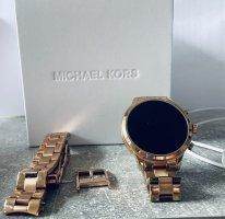 Smartwatch von Michael Kors