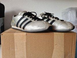 sneaker adidas silber