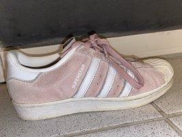 Adidas by Stella McCartney Sneakers met veters roze