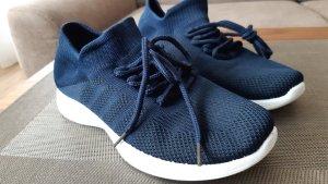 Sneaker blau   NEU