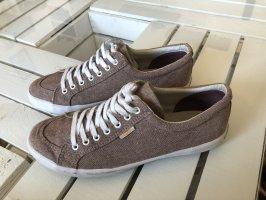 Sneaker braun / Größe 41