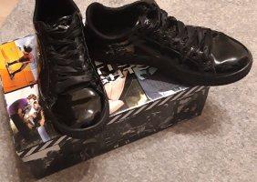 Sneaker - British Knights