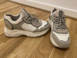 Bronx Instapsneakers veelkleurig