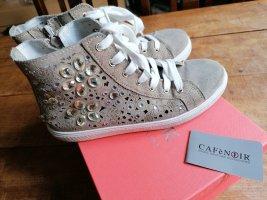 Sneaker Cafe Noir beige