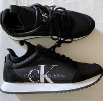 Sneaker Calvin Klein