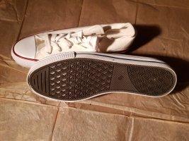 Sneaker creme Gr 40 Neu