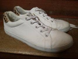 Sneaker Damen weiß