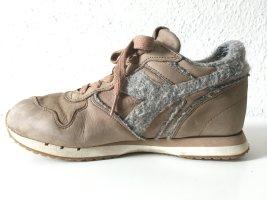Sneaker Diadora Heritage Retro mit neuen Sohlen