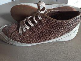 Sneaker Dragon. ähnlich Candice Cooper Gr 41 weiches Leder
