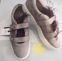 Zara Slip-on Sneakers multicolored