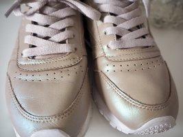 Sneaker glänzend, Größe 37