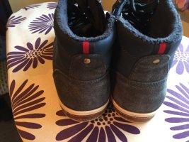 Sneaker Gr.41, blau