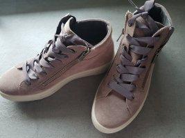 Sneaker halbhoch Legero