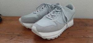 Sneaker hellblau S. Oliver 38