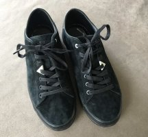 Sneaker HUB in Leder
