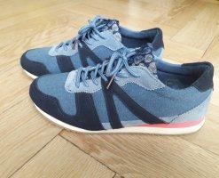 """""""Sneaker in jeansblau"""", Gr. 40"""