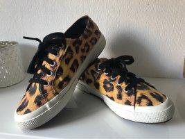 Sneaker in Leo