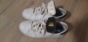 Sneaker  K-Swiss Größe 39 Tongue Twister weiß
