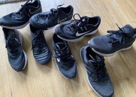 Sneaker Lauf oder Trainingsschuhe 38 oder 40