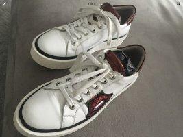 Alpe Woman Sneakers met veters veelkleurig