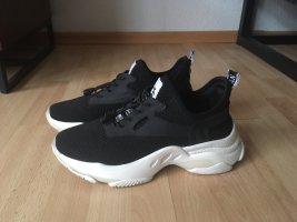 Steve Madden Slip-on Sneakers black-white