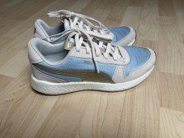 Sneaker mit Soft Foam Sohle