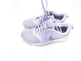 Sneaker Nike Hell-Lila Pastellton, Größe 37