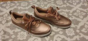 Sneaker Nike rosegold